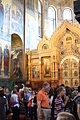 Church of the Saviour on the Blood Interior IMG 3349.JPG