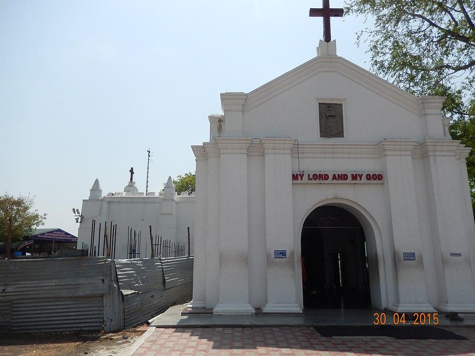 Church stmt