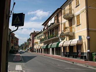 Cicagna - Image: Cicagna IMG 0572