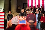 Cindy McCain Speaks At Prescott Election Eve Rally (44875918435).jpg