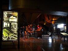 Museu da Electricidade (Lissabon) – Wikipedia