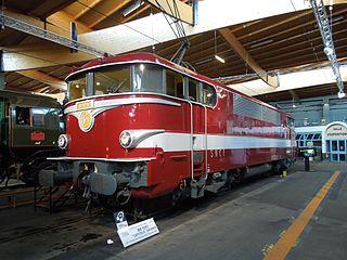 <i>Le Lyonnais</i> (train)