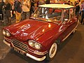 Citroen Ami 6 Club - front side view (8206828528).jpg
