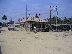 Udaipur, Tripura - Image: Cituudaipur (35)
