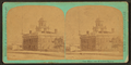 City Hall and Wasatch Range, by C. W. Carter.png