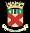 Coat of arms of ClackmannanshireSiorrachd Chlach Mhannainn