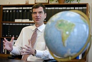 Stijn Claessens Dutch economist