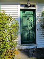 Clara Barton Homestead, front door.jpg