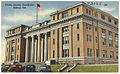 Clarke County Courthouse, Athens, Ga. (8343898080).jpg