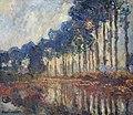 Claude Monet - Les Peupliers, automne.jpg