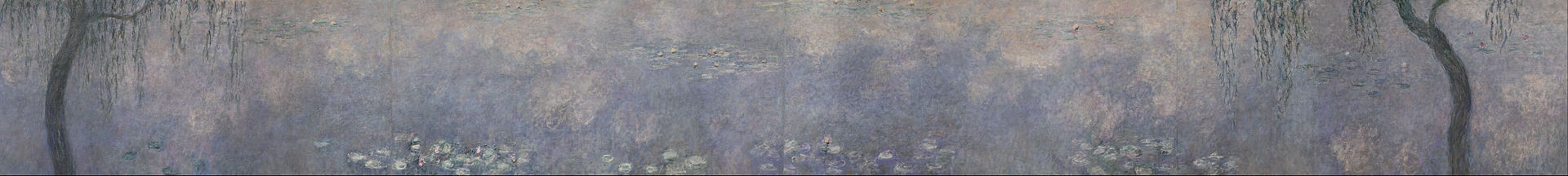 Claude Monet - The Water Lilies - The Two Willows - Google Art Project.jpg