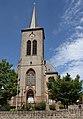Clausen-katholische Pfarrkirche Seliger Bernhard von Baden-02-gje.jpg