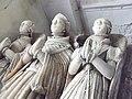 Claverley All Saints Robert Broke Anne Waring Dorothy Gatacre02.JPG