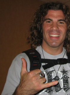 Clay Guida American mixed martial arts fighter