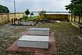 Cleaning Platforms and Pyres - Jadu Nath Hati Smasana - Sankrail - Howrah - 2013-08-11 1353.JPG