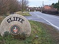 Cliffe Village Sign - geograph.org.uk - 1129745.jpg