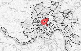 Clifton, Cincinnati - Wikipedia