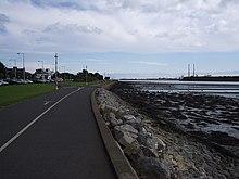 Clontarf shore.jpg