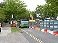 Closed bus stop - geograph.org.uk - 3096500.jpg