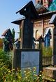 Cmentarz - Sӑpânţa - Merry Cemetery in Sӑpânţa.tif