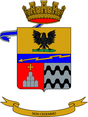 CoA mil ITA rgt artiglieria 184.png