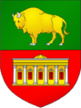 Coat of Arms of Śvisłač.png