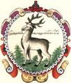 Coat of Arms of Nizhny Novgorod XVII.png