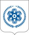 Coat of Arms of Seversk (Tomsk oblast).png