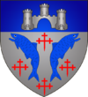 Coat of arms of Clemency