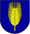 Coat of arms of Vrbové.png