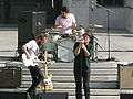 Cold War Kids performing at Cal Day 2010 9.JPG