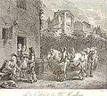 Collection de cent-vingt estampes, gravée d'après les tableaux and dessins qui composoient le cabinet de m. Poullain précédée d'un abrégé historique de la vie des auteurs qui la composent Cette suite (14755765356).jpg