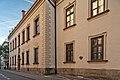 Collegium Nowodworskiego UJ, Kraków, ul. św. Anny 12, A-101 01.jpg