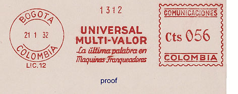 Colombia stamp type A1 proof.jpg