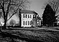 Colonel David Hall House, 107 Kings Highway, Lewes (Sussex County, Delaware).jpg