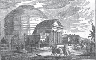 London Colosseum
