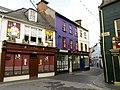 Colourful Kinsale Shops - geograph.org.uk - 596660.jpg