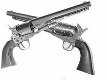 Colt's Manufacturing Company - Wikipedia