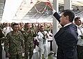Comida con personal militar por el Aniv. de la Independencia. (21304700010).jpg