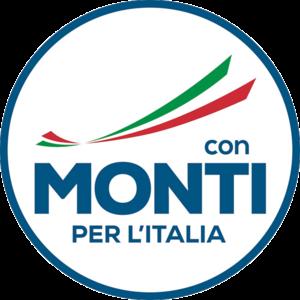 With Monti for Italy - Image: Con Monti per l'Italia