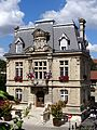Conflans-Sainte-Honorine (78), hôtel de ville.jpg