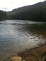 Confluence Beach - Gauley River-Meadow River - panoramio.jpg