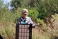 Congresswoman Lois Capps congratulates conservation partners (28637268270).jpg