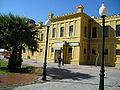 Conservatorio Profesional de Música Muñoz Molleda, La Línea de la Concepción.jpg