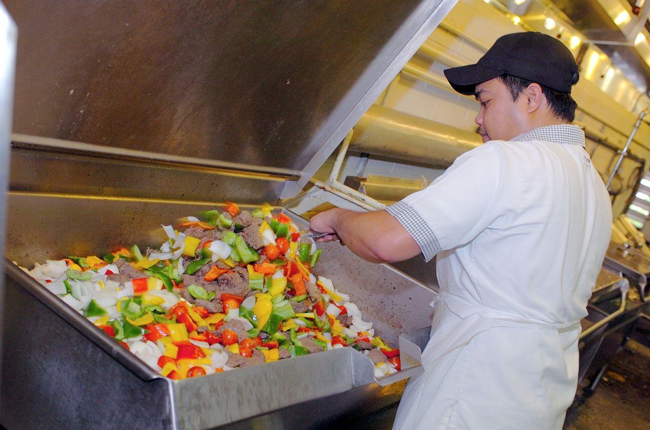 Food Service Worker Certificate Online Fanshawe