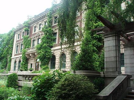 Cooper Hewitt, Smithsonian Design Museum - Wikiwand