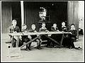 Cootralantra Public School - pupils doing fretwork.jpg