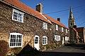 Cottages on Church Lane - geograph.org.uk - 330629.jpg