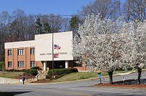 Courthouse of Banks County, Georgia.jpg