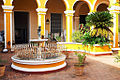 Courtyard of a colonial building in Trinidad.jpg